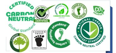 Becoming Carbon Negative – First Steps