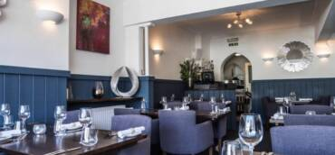Winemaker's Dinner at The Fig Tree – 14th November 2019  SOLD OUT