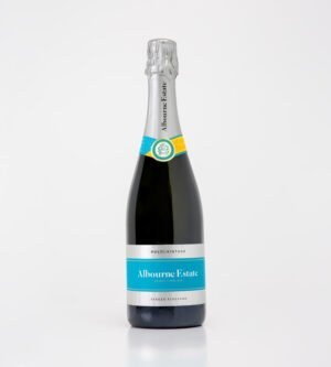 English Sparkling Wine - Non-Vintage - Albourne Estate