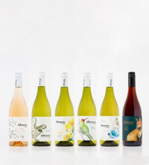 Albourne Estate Still English Wine Bottles - Bacchus, Pinot Noir, Rose, Chardonnay, Pinot Blanc