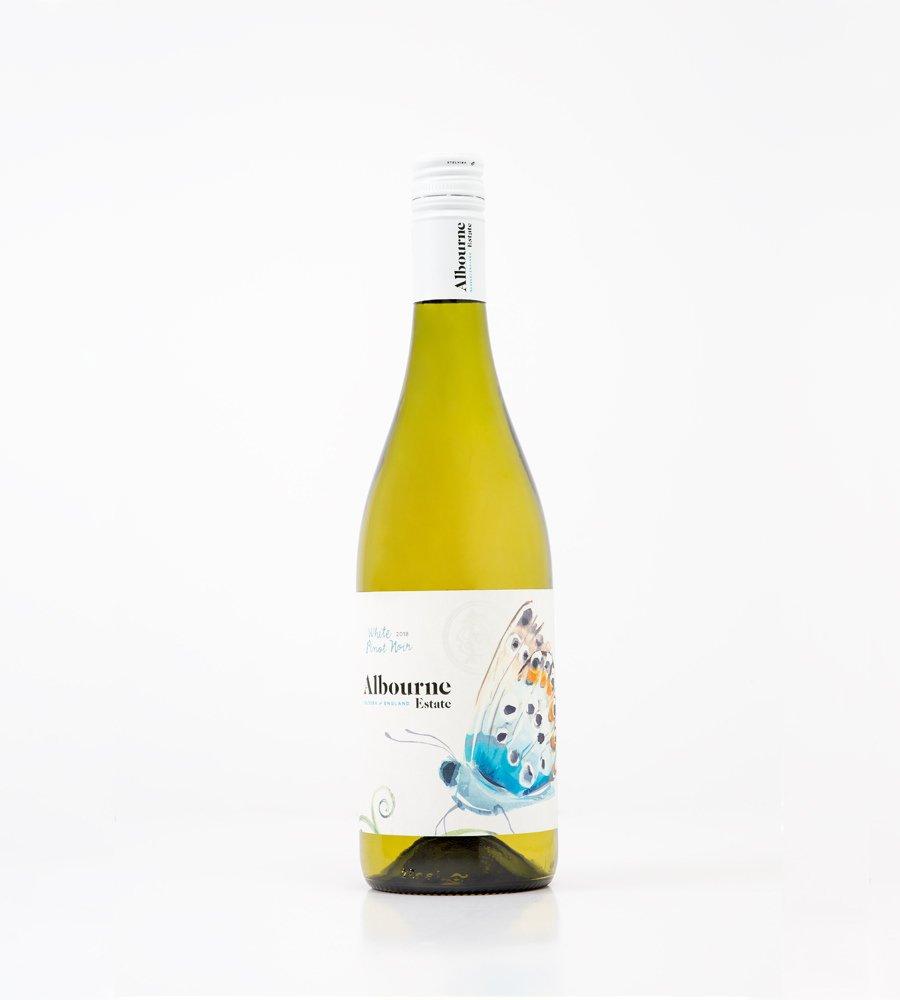 White Pinot Noir - Albourne Estate