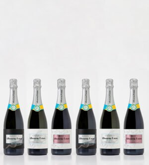 Traditional Method Sparkling Wine
