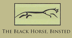 Black Horse - Binstead